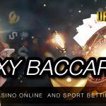 Sexy Baccarat Ufa888 เว็บบาคาร่าออนไลน์ที่ดีที่สุดในเอเชีย