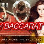 SexyBaccarat UFA888 เว็บบาคาร่าออนไลน์ยอดฮิตปี 2021